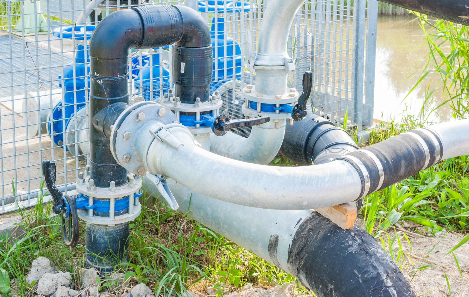 6 Dangers of an Improperly Maintained Industrial Irrigation System