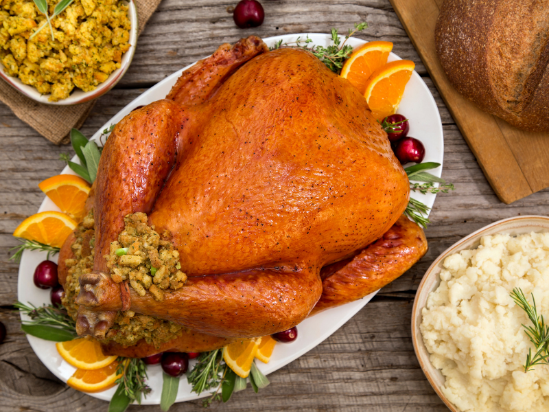 5 Extras That Will Stress Your Water Well This Thanksgiving