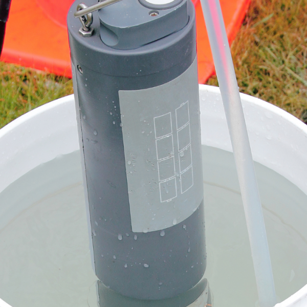 water well needs to be tested